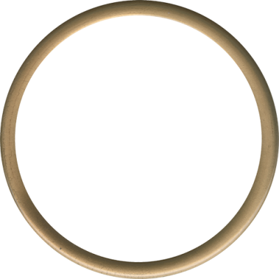 Circle Frame PNG Transparent Image