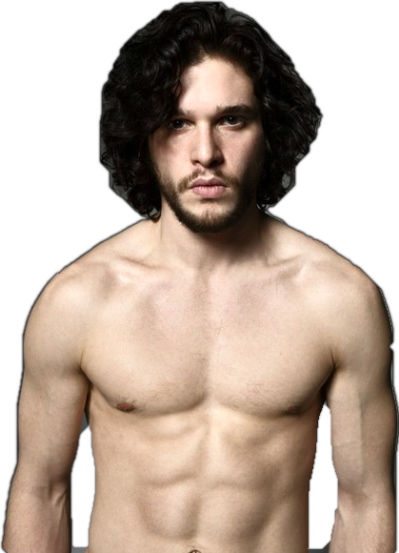 Kit Harington Transparent