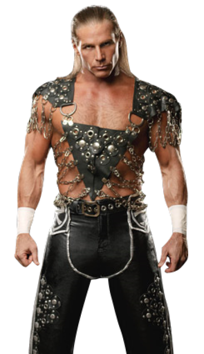 Shawn Michaels Free Download Png