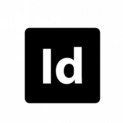 Adobe InDesign Free Icon