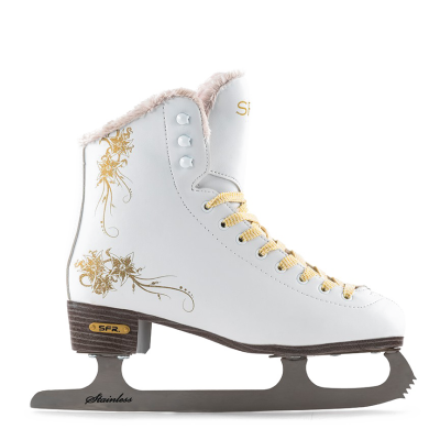 Ice Skating Shoes PNG Photo