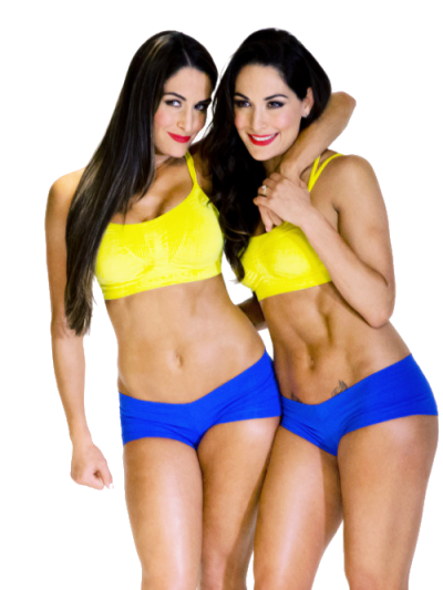 Twins PNG Transparent Image