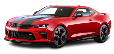 Chevrolet Camaro Picture