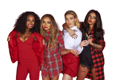 Little Mix PNG Picture