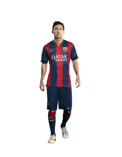 Lionel Messi Free Download