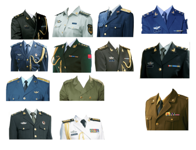 chinese-army-clothing