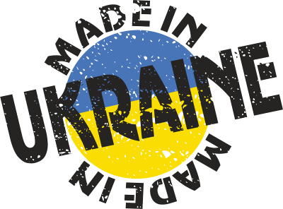 Made In Ukraine Free Transparent Image HQ