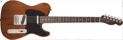 Fender Reclaimed Old-Growth R