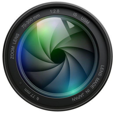 Photography Camera Logo Png