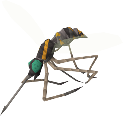 Mosquito HD Free Transparent Image HD