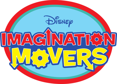 Imagination Movers (TV series)   Wikipedia