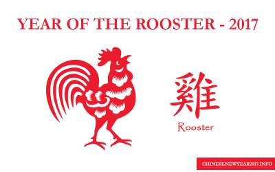 Happy Chinese New Year of the Rooster Free Resources!