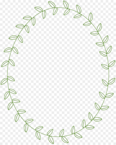 Area Pattern   Vine Wreath Cliparts png download   977*1210   Free ...
