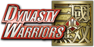Image - Dynasty Warriors logo