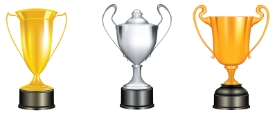 Trophy Transparent