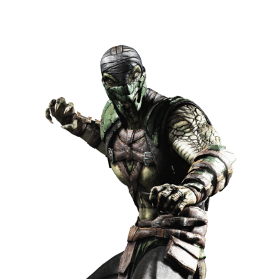 Ermac Mortal Kombat X Photo