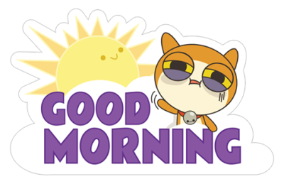 Good Morning PNG Image.PNG