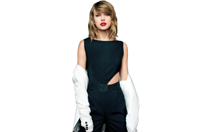 Taylor Swift PNG Pic