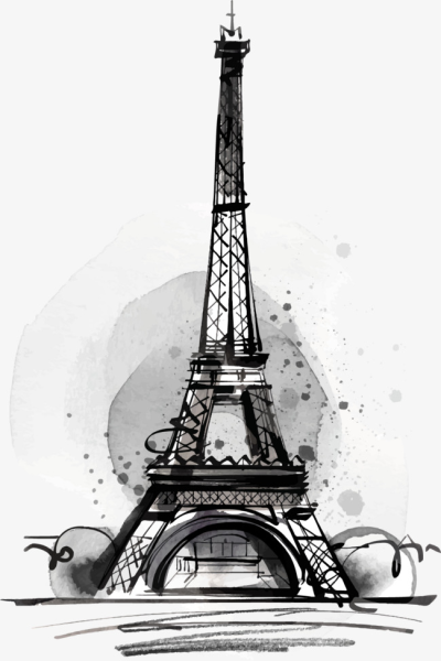 Eiffel Tower Png, Vectors, PSD, and Clipart for Free Download ...