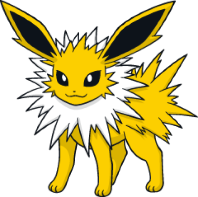 Image - Jolteon Dream World.png | TheOneandOnlyMisdreavous525's ...