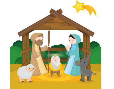 Christ Of Christianity Nativity Birth Date Jesus