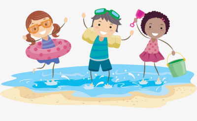 Summer Png For Kids
