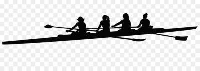 Rowing Racing shell Boat Clip art   Sports Personal png download ...