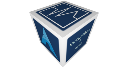 Installation Virtual Machine Computer Linux Arch Virtualbox