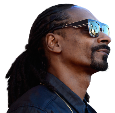 Snoop Dogg PNG Clipart