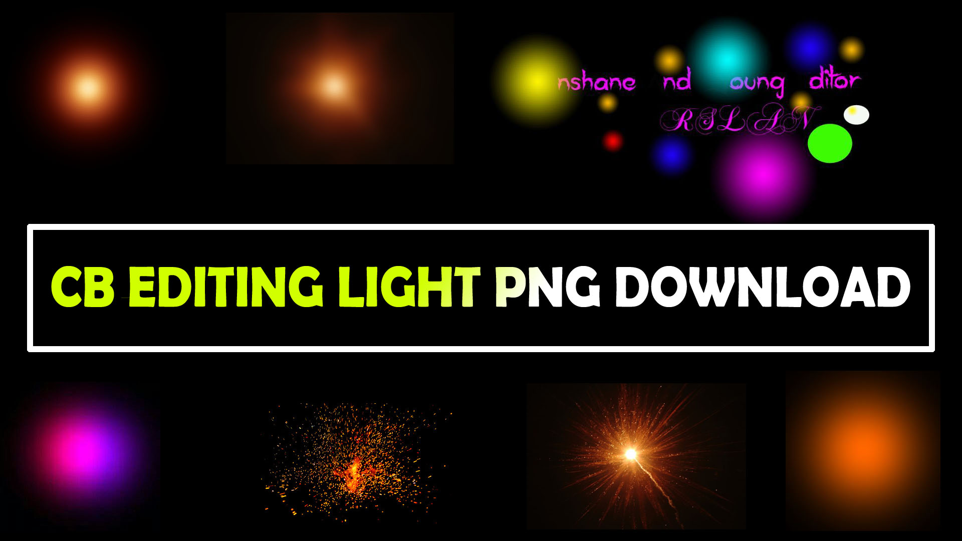 Download Free png New ] All Editing 200+ CB light PNG Zip