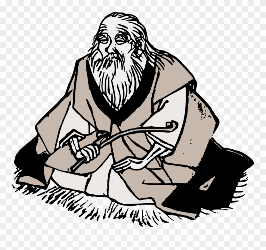 Wise Old Man Computer Icons Document Web Browser   Wise Old Man ...