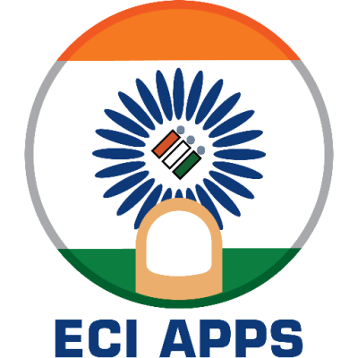 Application Mobile Of App India Commission Election