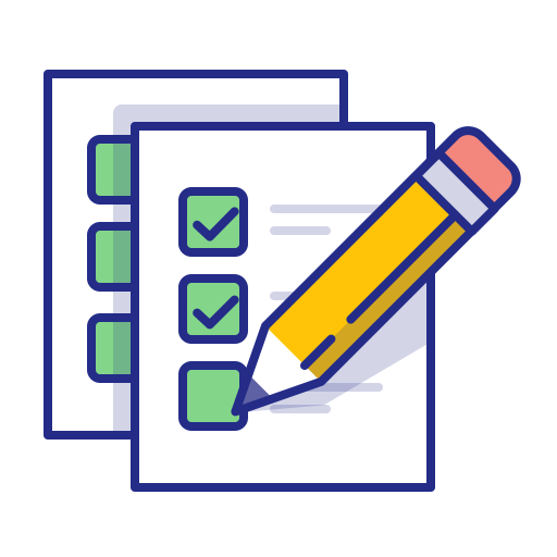 Exam Icon Png #225608   Free Icons Library