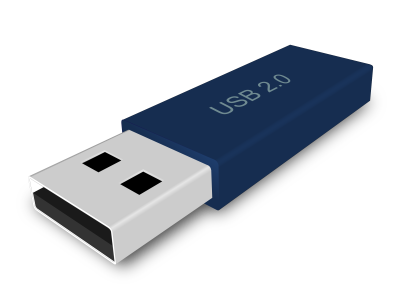 Usb Flash Png Pic