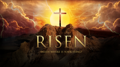 Christ is RISEN! Resurrection Sunday 2018 — Boston Christian Assembly