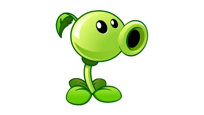 Plants Vs Zombies PNG Free Download