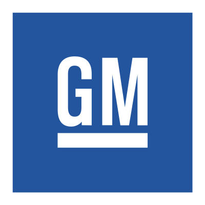 General Motors Logo PNG Transparent   PngPix