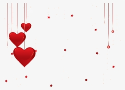 Heart Vector Png Clipart Free   St Valentine Day Png Transparent ...