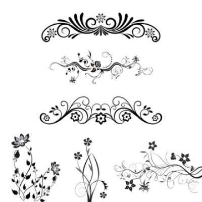 Floral Design Png, Vectors, PSD, and Clipart for Free Download ...