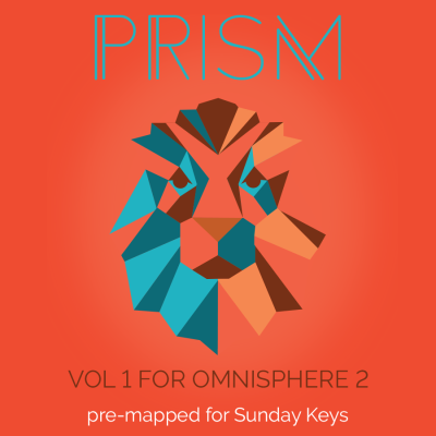 Sunday Keys for Ableton  Ableton Live Worship Keys Template ...
