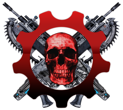 Gears Of War Png Hd