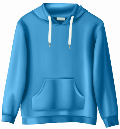 blue-sweatshirt