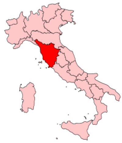 Tuscany   Simple English Wikipedia, the free encyclopedia