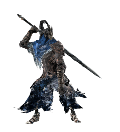 Dark Souls Artorias Transparent PNG