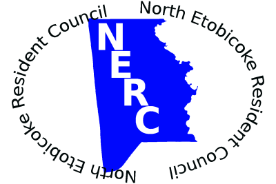 Agenda For Next NERC Meeting – North Etobicoke Resident Council (NERC)