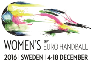 2016 European Women's Handball Championship   Wikipedia