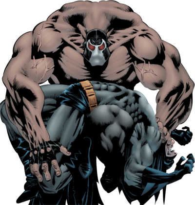 Bane Batman Png
