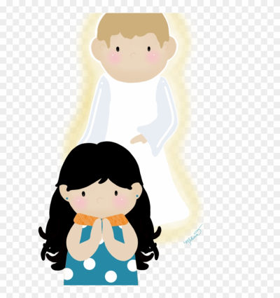 Pray Clipart Lds Art Free Png File By Free Lds Art Transparent Png ...