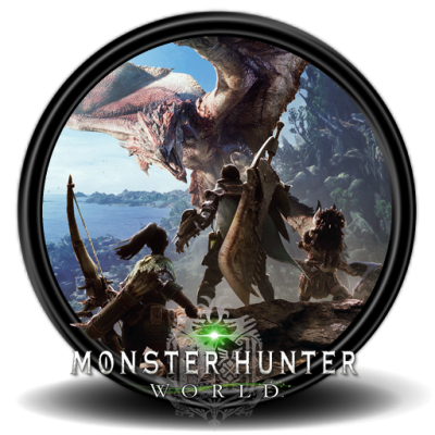 Monster Hunter World PNG Transparent Image