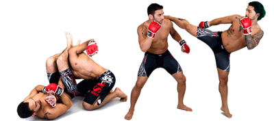 MMA PNG Free Download